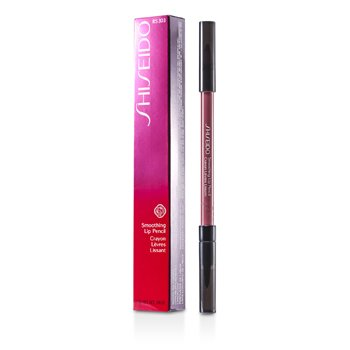 Shiseido Smoothing Lip Pencil - RS303 Mauve  1.2g/0.04oz
