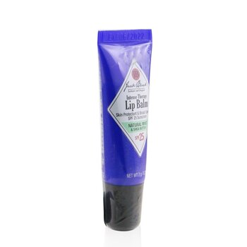Intense Therapy Lip Balm SPF 25 With Natural Mint & Shea Butter  7g/0.25oz