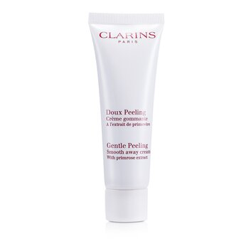 Gentle Peeling Smooth Away Cream 50ml/1.7oz