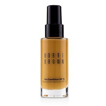 Bobbi Brown Base Base Skin Base SPF 15 - # 6 Golden  30ml/1oz