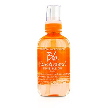 Bb. Hairdresser's Invisible Oil 100ml/3.4oz