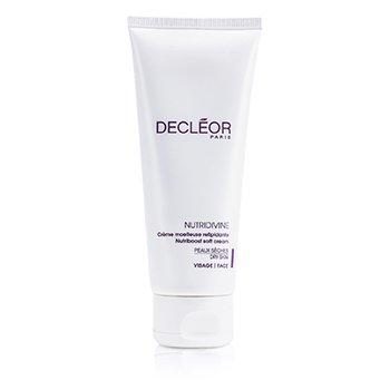 Decleor Nutridivine Nutriboost Crema Estimulante/Nutriente - Piel Seca ( Tamaño Salón )  100ml/3.3oz