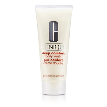 Clinique Gel Corporal Confort Profundo  200ml/6.8oz
