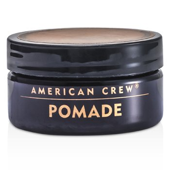 Men Pomade (Medium Hold with High Shine)  50ml/1.75oz