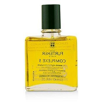 Complexe 5 Yenileyici Bitki Özü (Saç Derisini Tonlandırır / Saçı Güçlendirir )  50ml/1.69oz