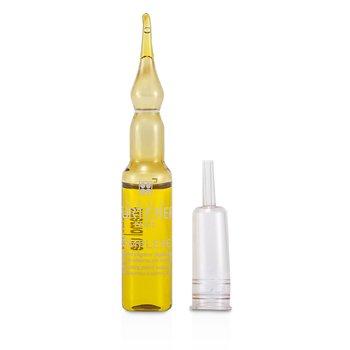 Complejo Regenerador 5 Extractos de Plantas ( Tonifica el cuero cabelludo y fortalece el cabello )  12x5ml/0.16oz