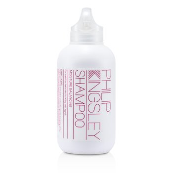 Moisture Balancing Shampoo (For Medium Textured or Wavy Hair Types)  250ml/8.45oz