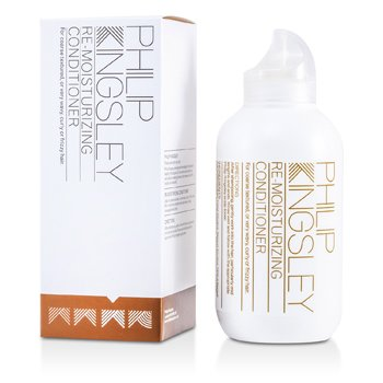 Re-Moisturizing Conditioner (For Coarse Textured or Very Wavy Curly or Frizzy Hair)  250ml/8.45oz