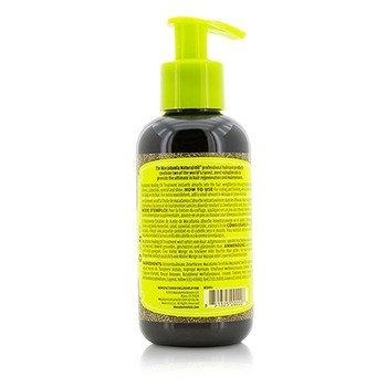 Healing Oil Treatment (For All Hair Types) 125ml/4.2oz