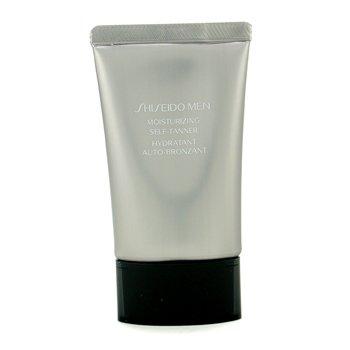 Shiseido Men Autobronceador hidratante  50ml/1.7oz