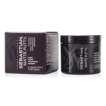 Sebastian Matte Putty Soft Dry- Cera Moldeadora- Texturizer  75ml/2.6oz