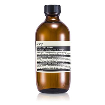 Aesop Tonico de Limpeza Fabulous Face  200ml/7.2oz