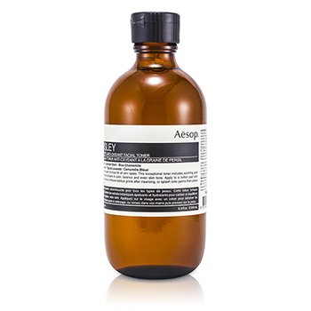 Aesop Parsley Seed Anti-Oxidant Facial Toner  200ml/7.2oz