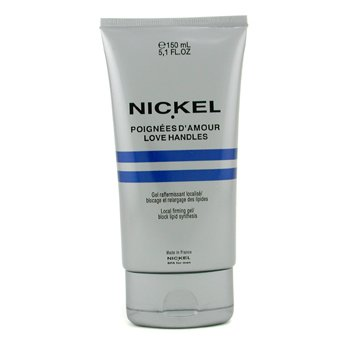 Nickel Love Gel Reafirmante Manos  150ml/5.1oz