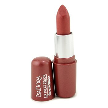 IsaDora Lip Treat Color Flavored -huulipuna- # 10 Shiny Brass  4.5g/0.16oz