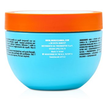Restorative Hair Mask (For Weakened and Damaged Hair)  250ml/8.45oz