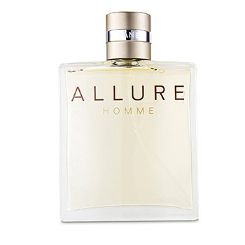 Allure Eau De Toilette Spray 150ml/5oz