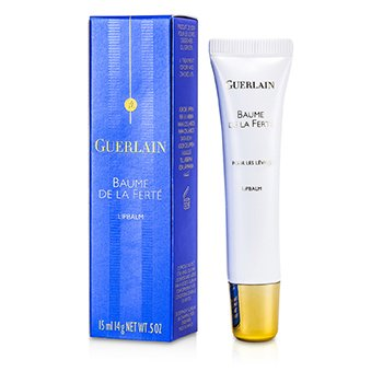 Guerlain Baume De La Ferte Lip Balm  15ml/0.5oz