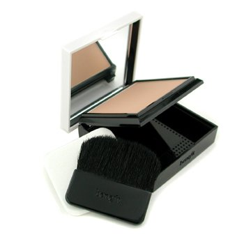 Hello Flawless! Custom Powder Cover Up For Face SPF15  7g/0.25oz