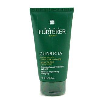Rene Furterer Curbicia Lightness Regulating Champú regulador ( cuero cabelludo graso )  150ml/5oz