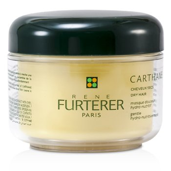 Carthame Gentle Hydro-Nutritive Mask (Dry Hair)  200ml/6.81oz