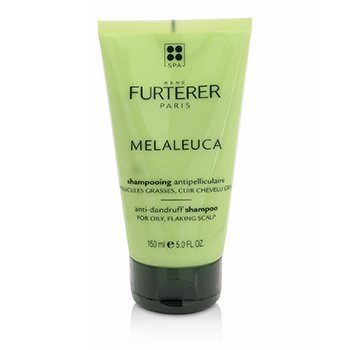 Melaleuca Anti-Dandruff Ritual Anti-Dandruff Shampoo - For Dry, Flaking Scalp (Box Slightly Damaged) 150ml/5oz