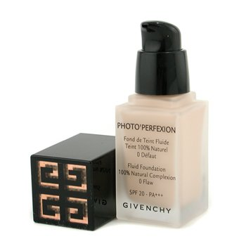 Givenchy Photo Perfexion Base Maquillaje Fluida SPF 20 - # 3 Perfect Sand  25ml/0.8oz