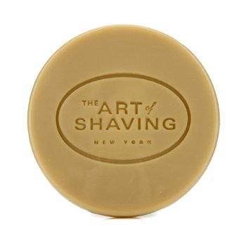 Shaving Soap Refill - Sandalwood Essential Oil (For All Skin Types)  95g/3.4oz