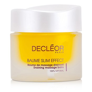 Baume Slim Effect Draining Massage Balm  50ml/1.69oz