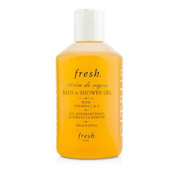 Fresh Citron De Vigne Bath & Shower Gel  300ml/10oz