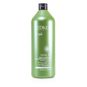 Redken Body Full Light Acondicionador (Cabello Fino )  1000ml/33.8oz