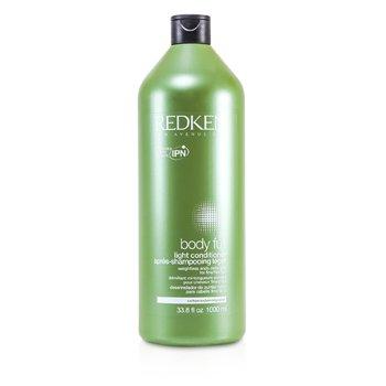 Redken Body Full Light Conditioner (For Fine/Flat Hair)  1000ml/33.8oz