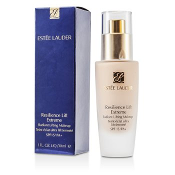 Estee Lauder Resilience Lift Extreme Radiant Lifting Makeup SPF 15 - # 62 Cool Vanilla  30ml/1oz