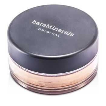 BareMinerals BareMinerals Original SPF 15 Base - # Golden Tan ( W30 )  8g/0.28oz