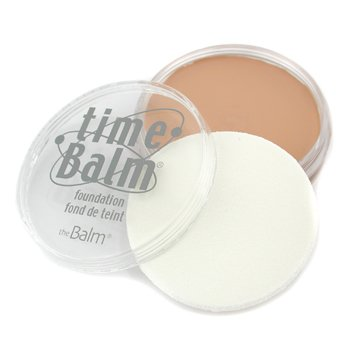 TheBalm รองพื้น TimeBalm - # Light/ Medium  21.3g/0.75oz