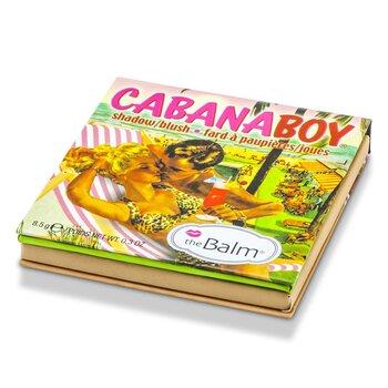 Cabana Boy Shadow/ Blush  8.5g/0.3oz