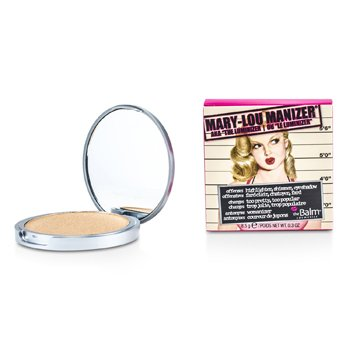 Mary Lou Manizer  8.5g/0.3oz