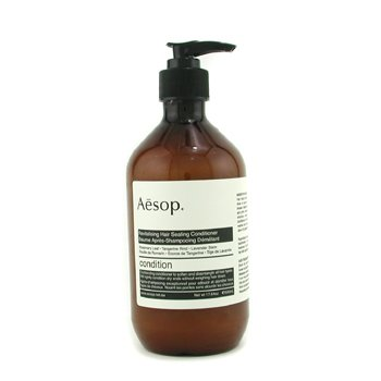 Aesop Elustav Hair Sealing palsam  500ml/17.64oz