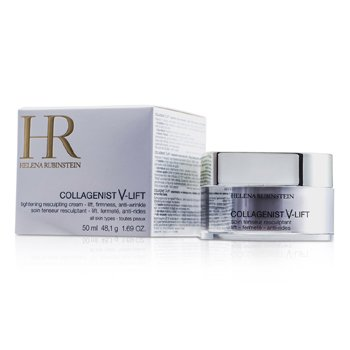Helena Rubinstein Collagenist V-Lift Tightening Replumping Cream (All Skin Types)  50ml/1.69oz