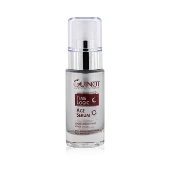 Guinot سرم ضدپیری Time Logic  25ml/0.84oz