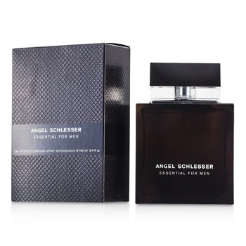 Angel Schlesser Angel Schlesser Essential Agua de Colonia Vaporizador  100ml/3.3oz