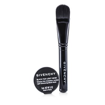 Skin Targetters Black For Light Mask  9x9ml/0.31oz