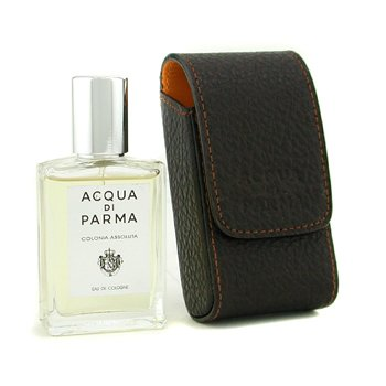 Colonia Assoluta Leather Travel Spray  30ml/1oz
