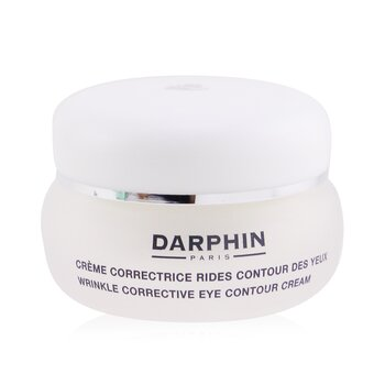 Wrinkle Corrective Eye Contour Cream  15ml/0.5oz