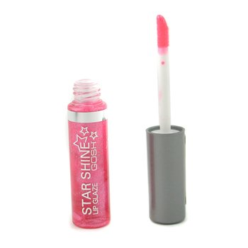 Gosh Star Shine Lip Glaze - Pink Star  6.5ml/0.2oz