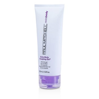 Extra-Body Sculpting Gel (Thickening Gel)  200ml/6.8oz