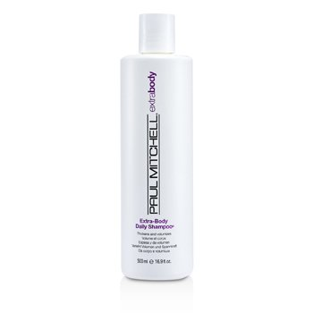 Paul Mitchell Extra-Body Daily Champú ( Volumen )  500ml/16.9oz