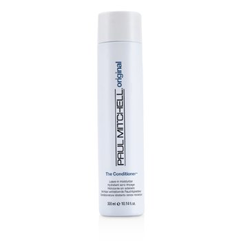 Paul Mitchell Original El Acondicionador (Hidratante Sin Enjuague)  300ml/10.14oz