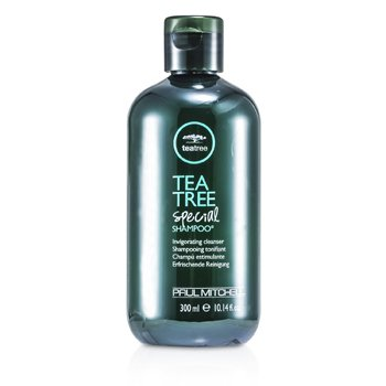 Paul Mitchell Tea Tree - Shampoo Khusus  300ml/10.14oz