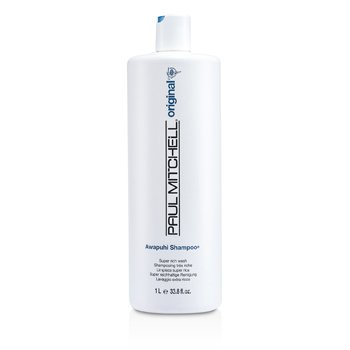 Paul Mitchell Awapuhi Champ� ( Jab�n S�per Rico )  1000ml/33.8oz